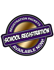 Registration packets available now